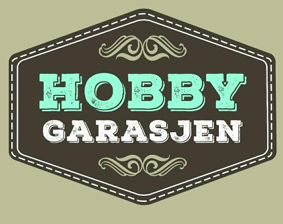 Designer for Hobbygarasjen